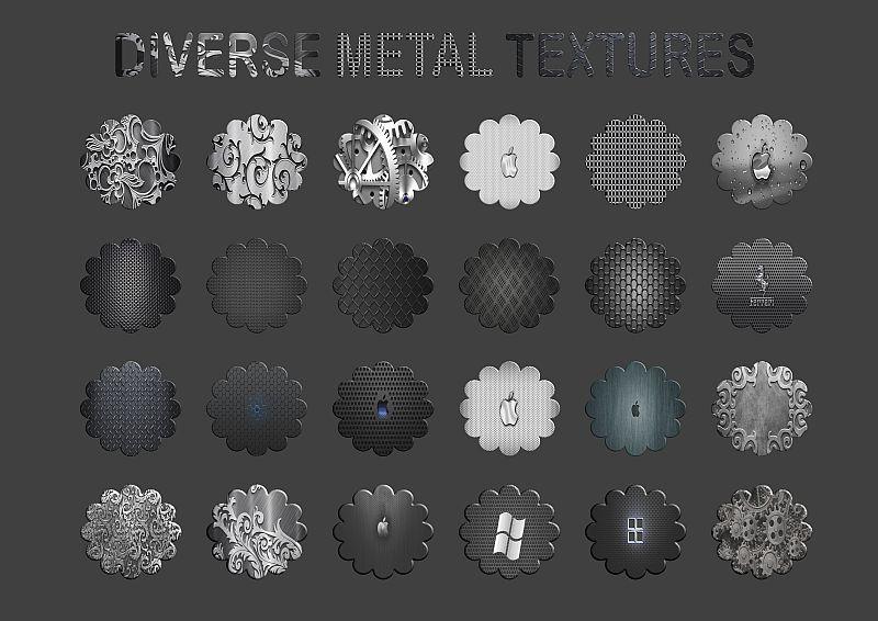 Affinity Photo Textures