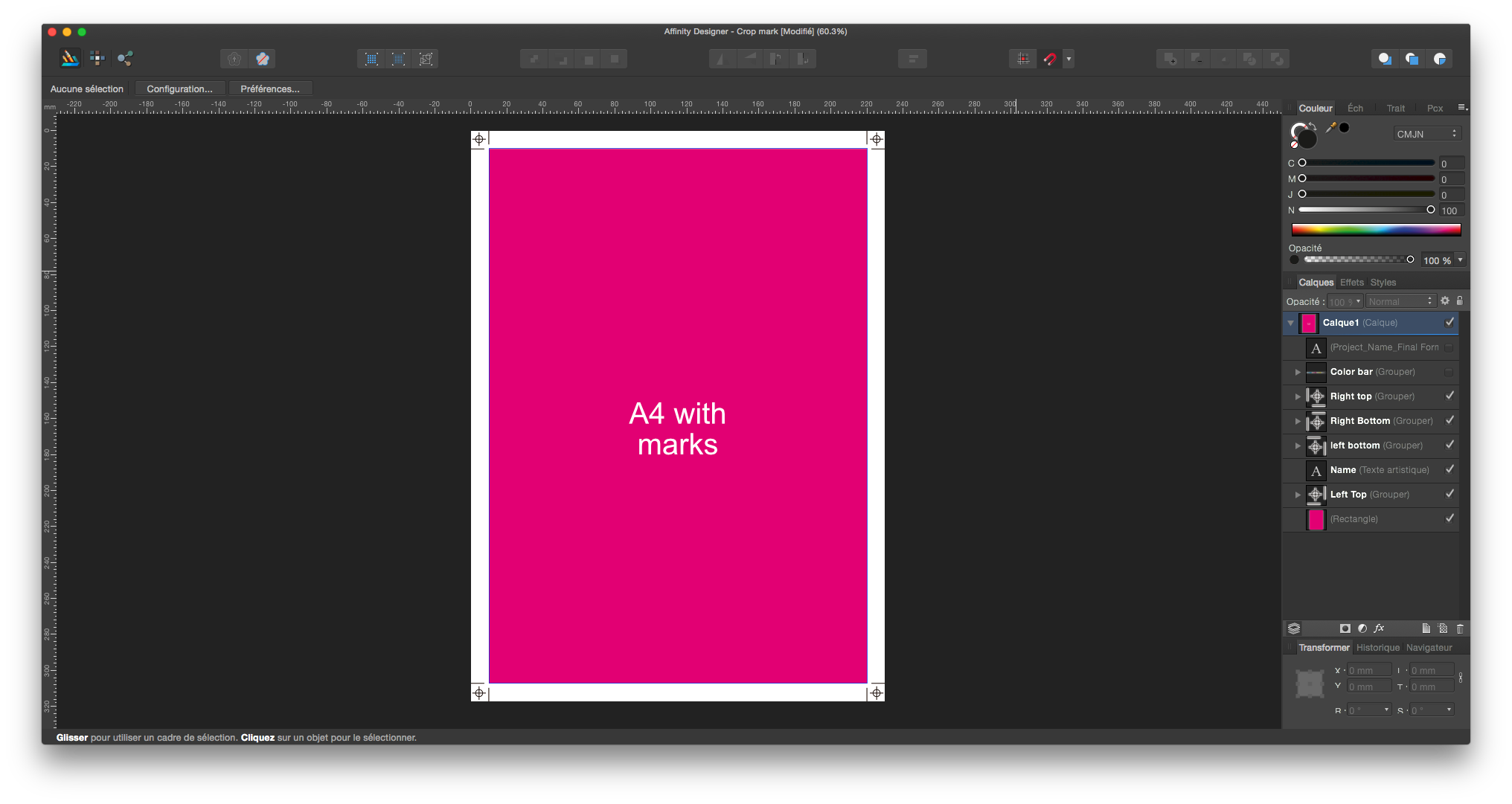 how to use channels affinity designer