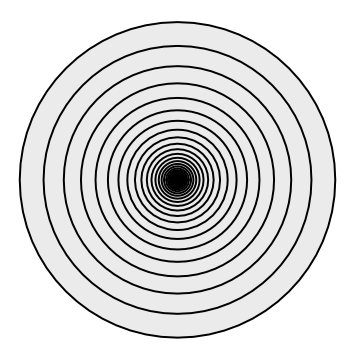 AD - building concentric circles - Affinity on Desktop Questions