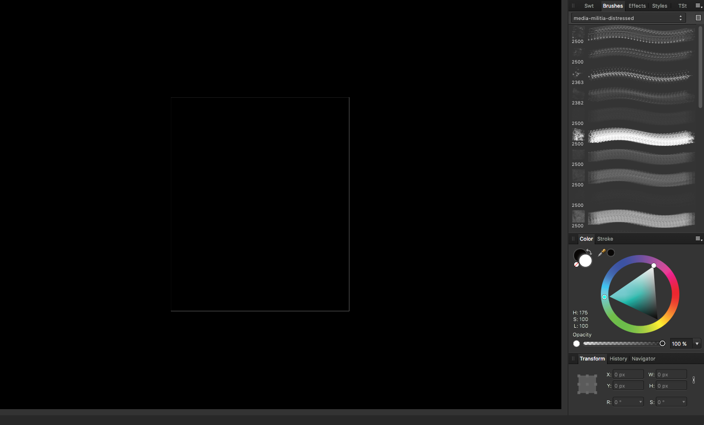 Black Screen When I Close and Open Laptop - Affinity on