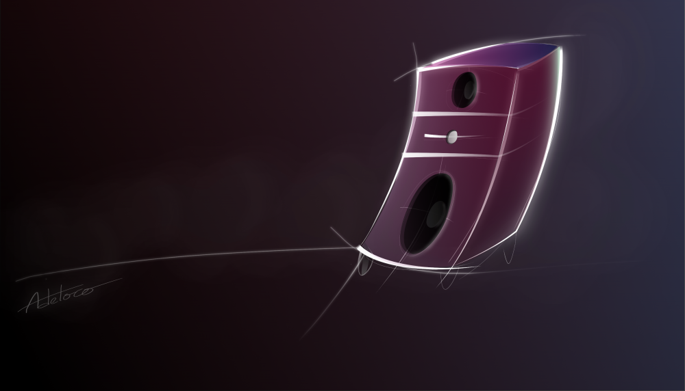 Sketch Hi-Fi Speakers.png