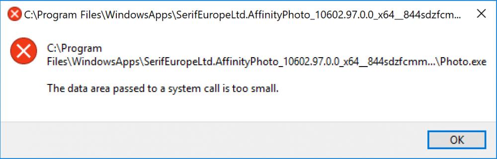Affinity error.PNG