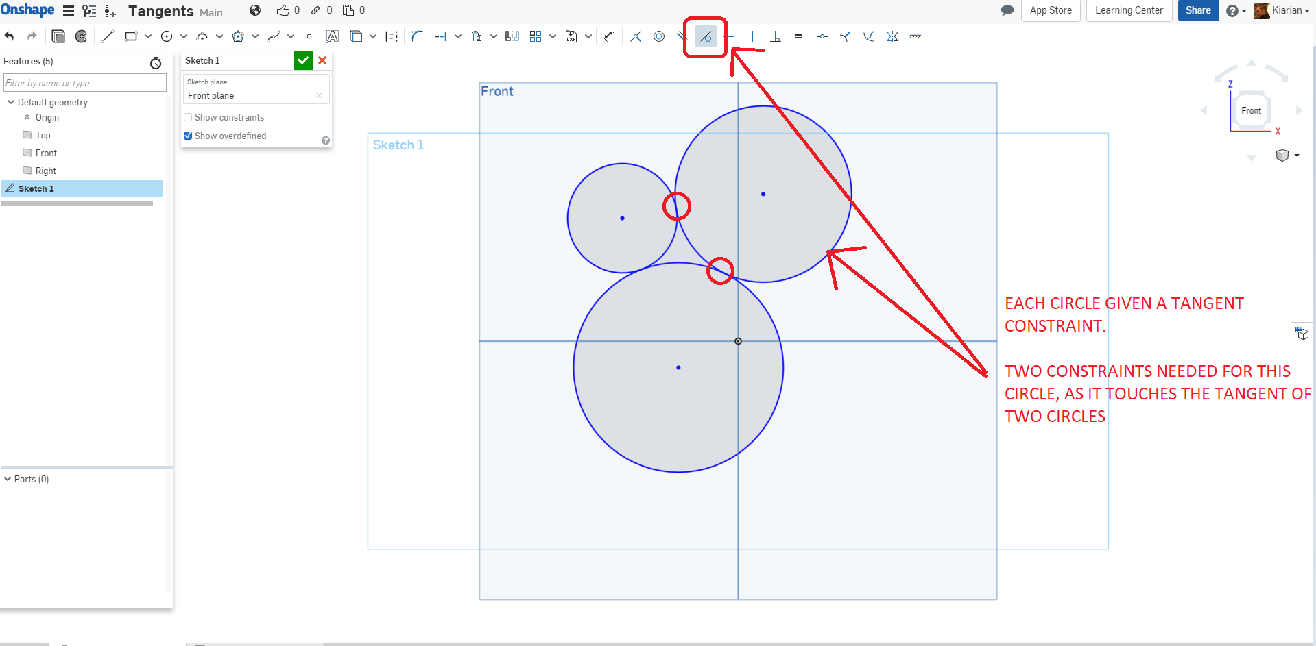 Perfect tangent to tangent circles in affinity designer affinity 6g ccuart Image collections