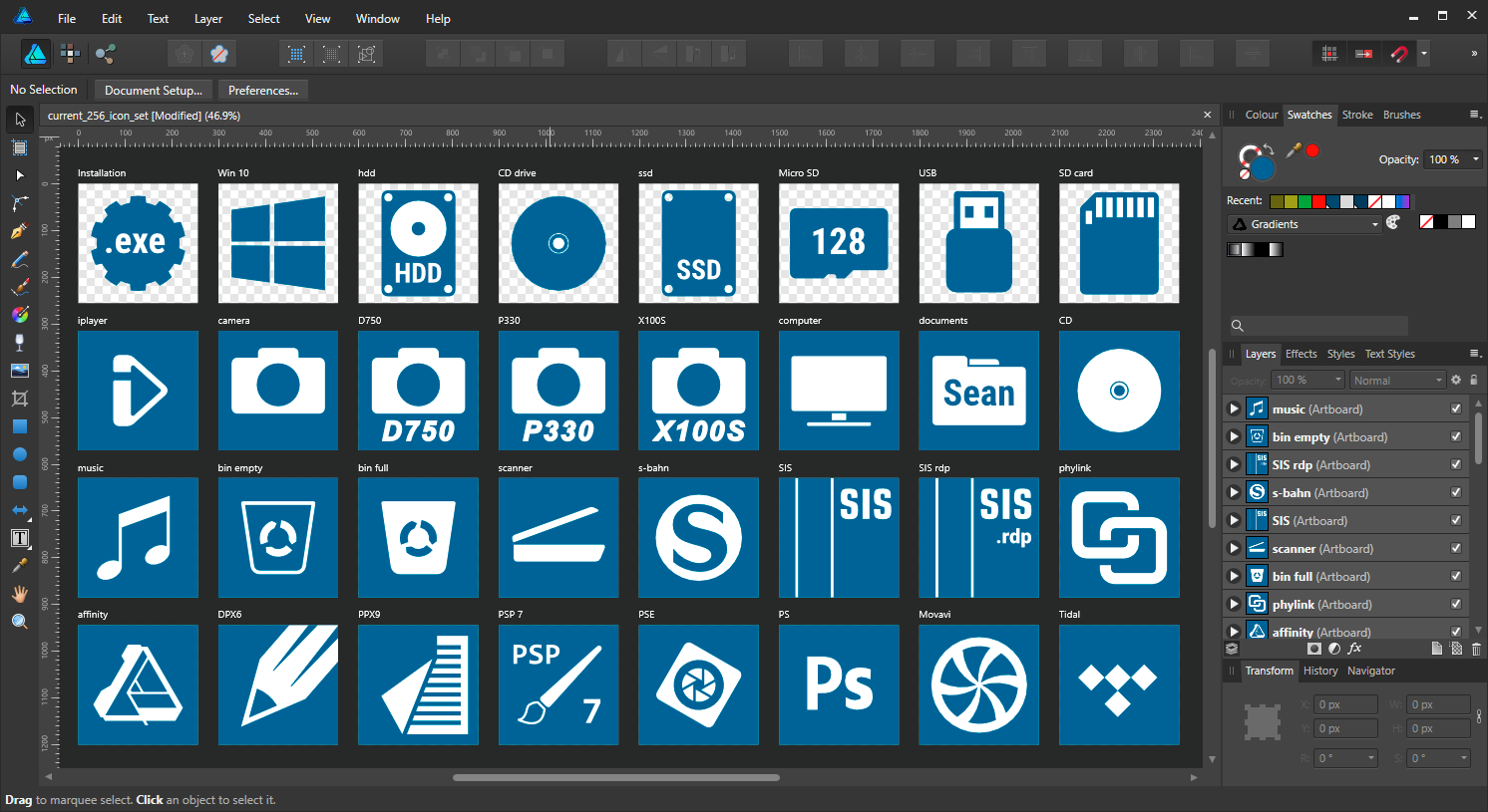 Cur Icons Png