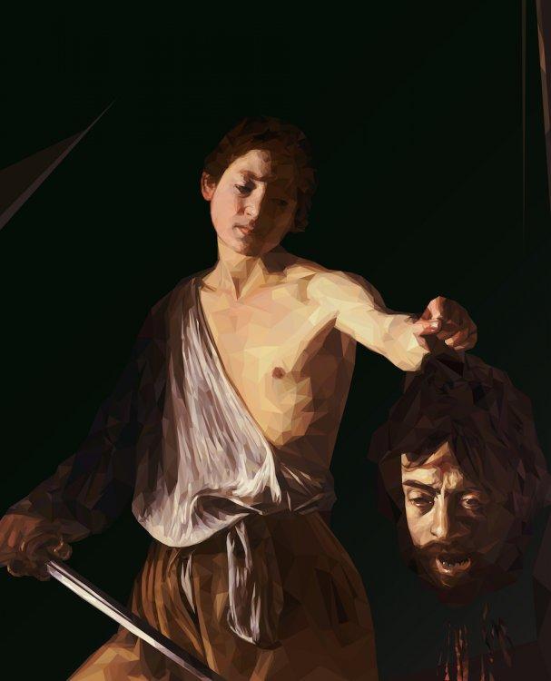 Caravaggio David with the head of goliath 1610-01.jpg