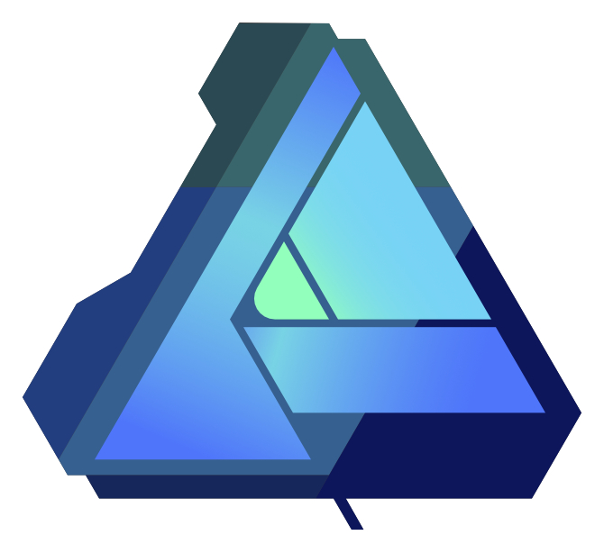 Affinity Designer Logo - Share your work - Affinity | Forum