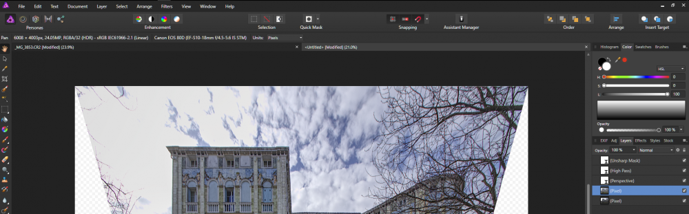 select alpha after perspective filter.PNG