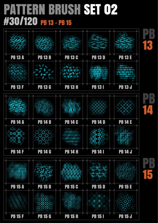 Pattern Brushes PB 13-15@0.5x.jpg
