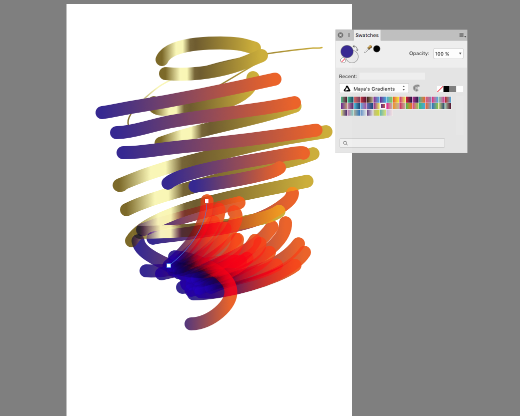 Brush gradients editing - Affinity on Desktop Questions (Mac