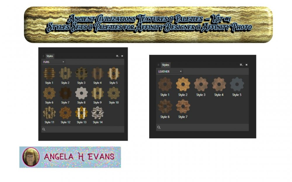 Ancient Civilizations Styles & Pelettes Kit #1 P2.jpg