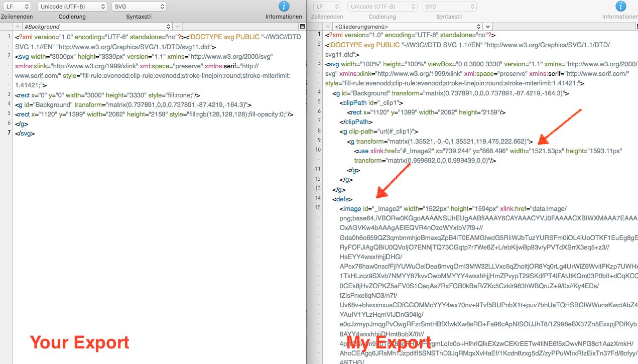 SVG Export - The output is a black box - Affinity on Desktop