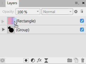 Mask gradient onto a shape - Affinity on Desktop Questions