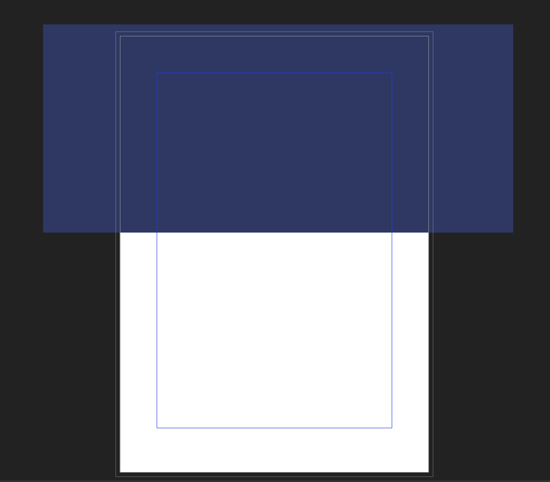 Clip to canvas should crop out bleed area - Publisher beta
