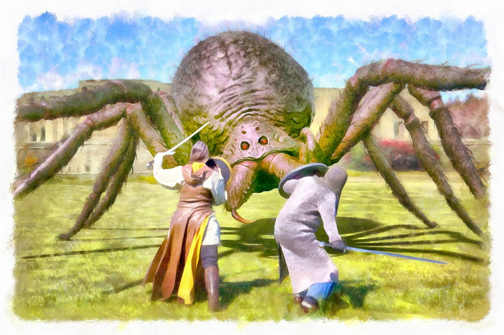 Arachnic Battle v02 IMG_6937_DAP_Watercolor.jpg