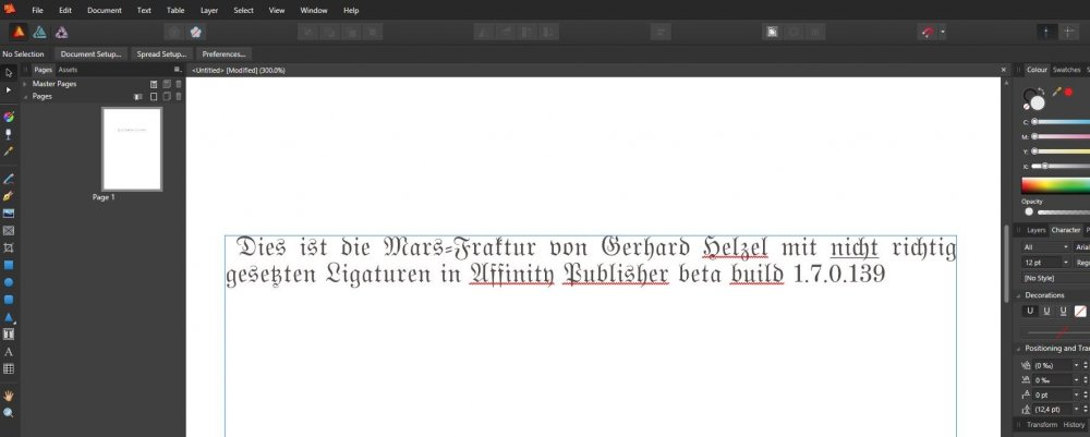 Screenshot Mars-Fraktur by Gerhard Helzel in Affinity beta build 1.7.0.139.JPG