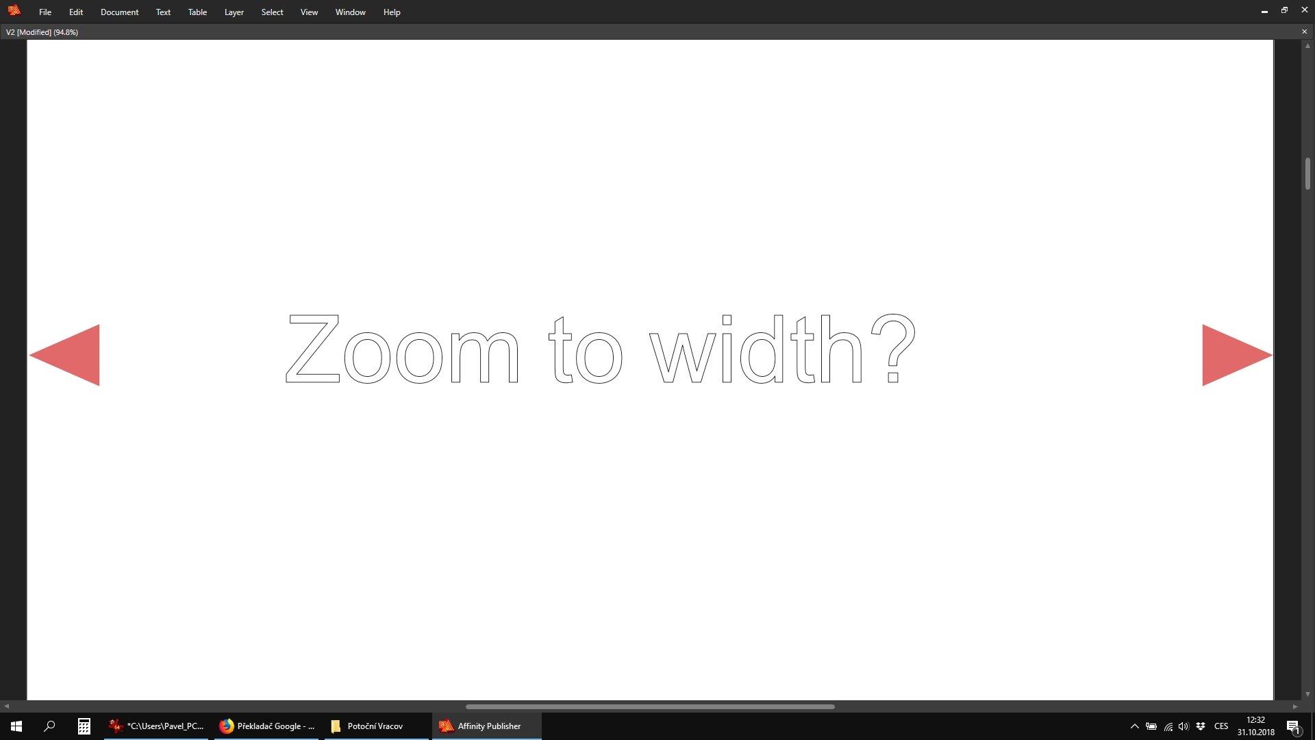 Booklet option - Page 2 - Feedback for Affinity Publisher on Desktop