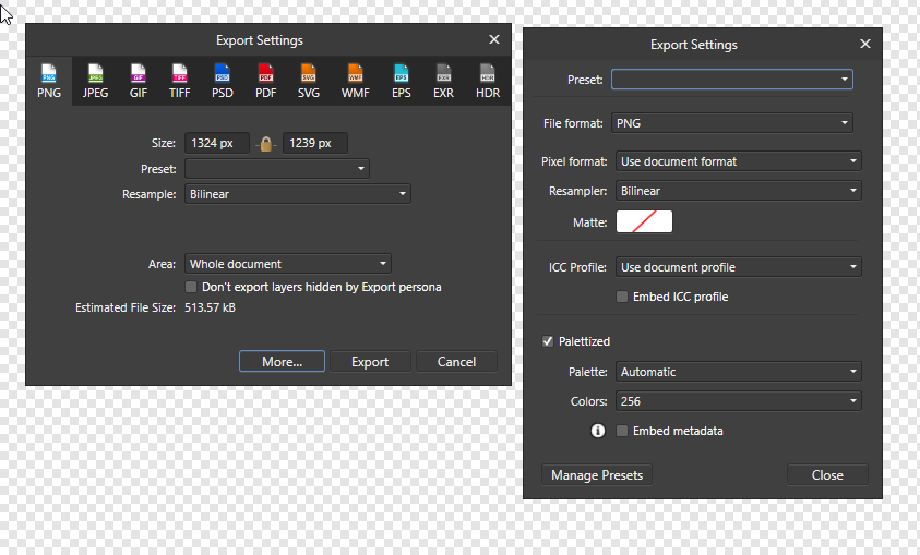 affinity-png24-export-settings.png