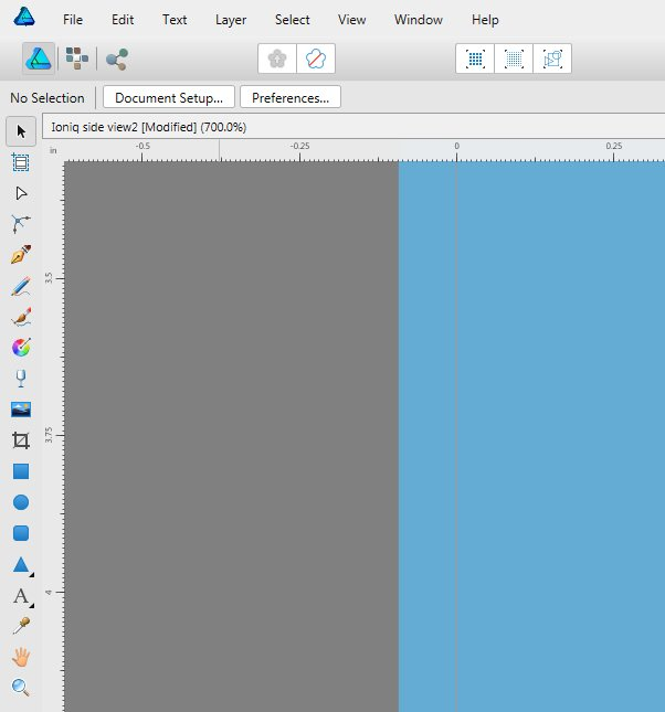 Thin grey line around page edges (Designer)? - Affinity on