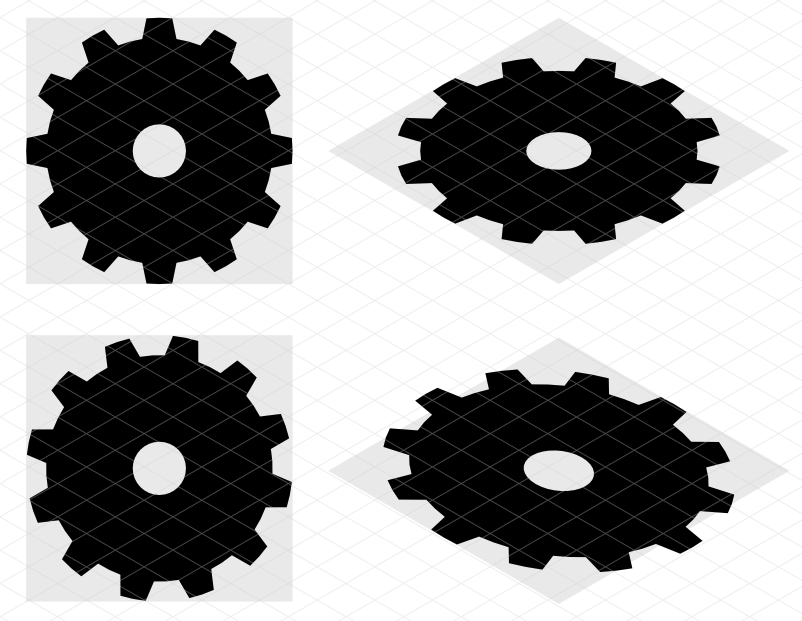 rotated cog on isometric plane.PNG