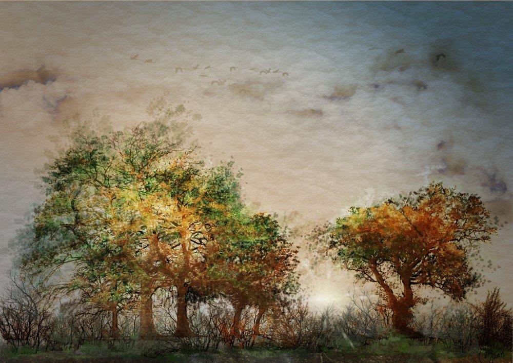 Trees, Painting.jpg
