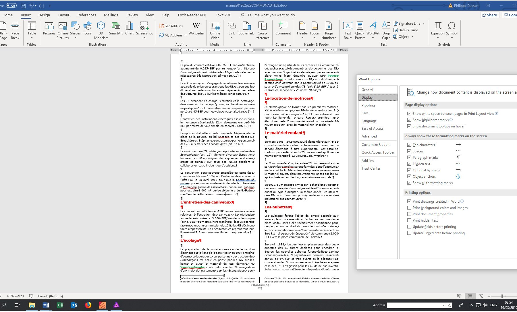 Character issue with File/Open PDF - Publisher beta on Windows