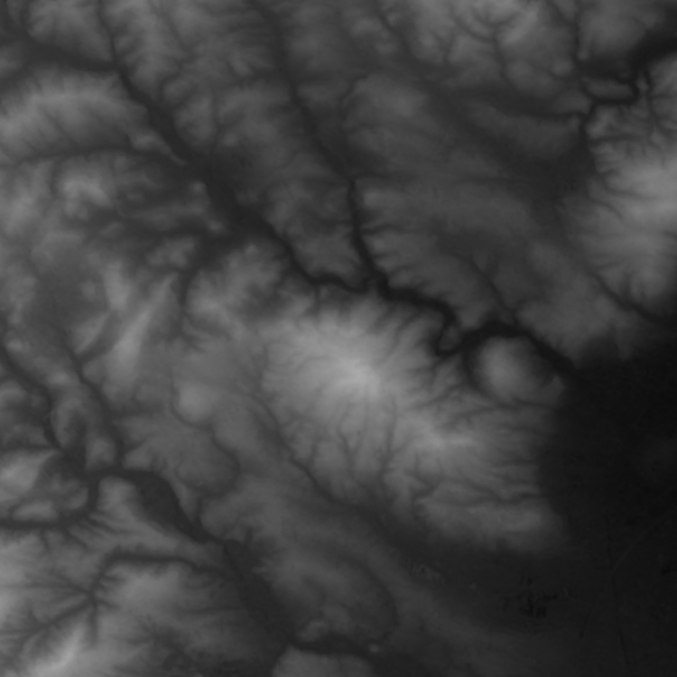 helenental Height Map (ASTER 30m).png