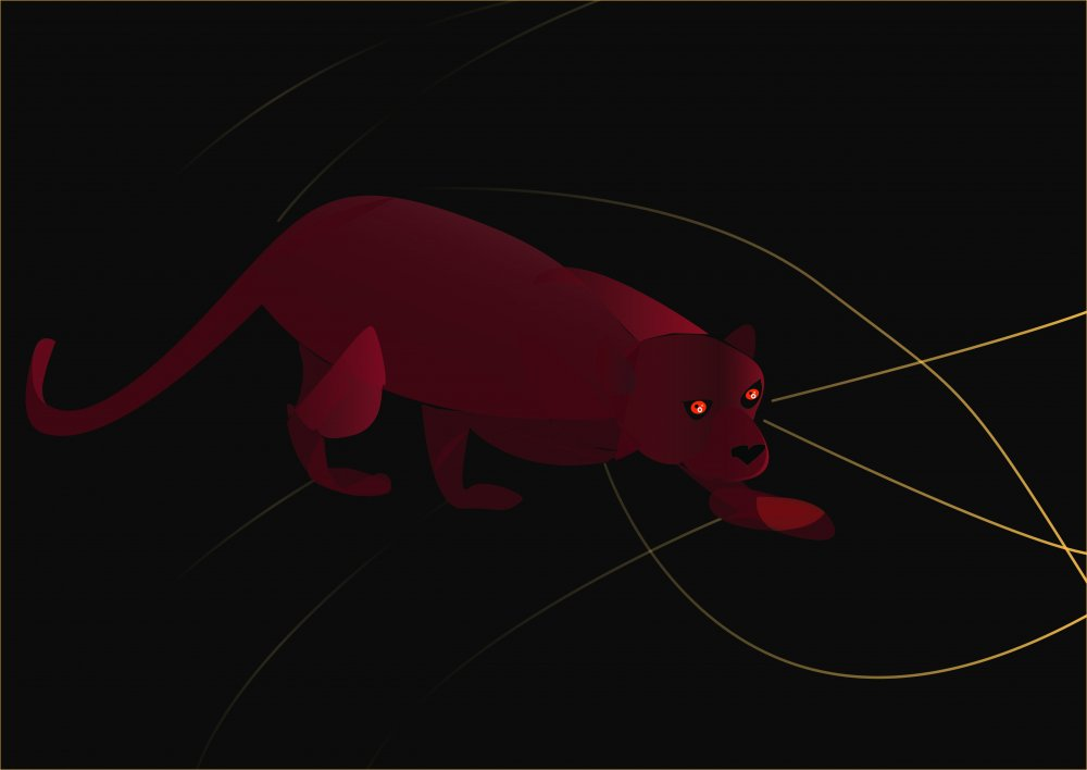 The panther illustration project.jpg