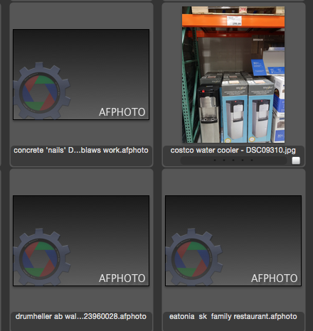 afphoto files do not open in photomechanic .png