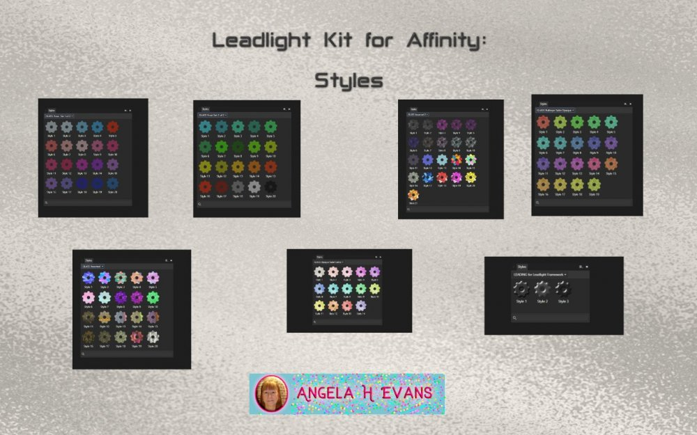 PP Styles for Leadlight kit.jpg