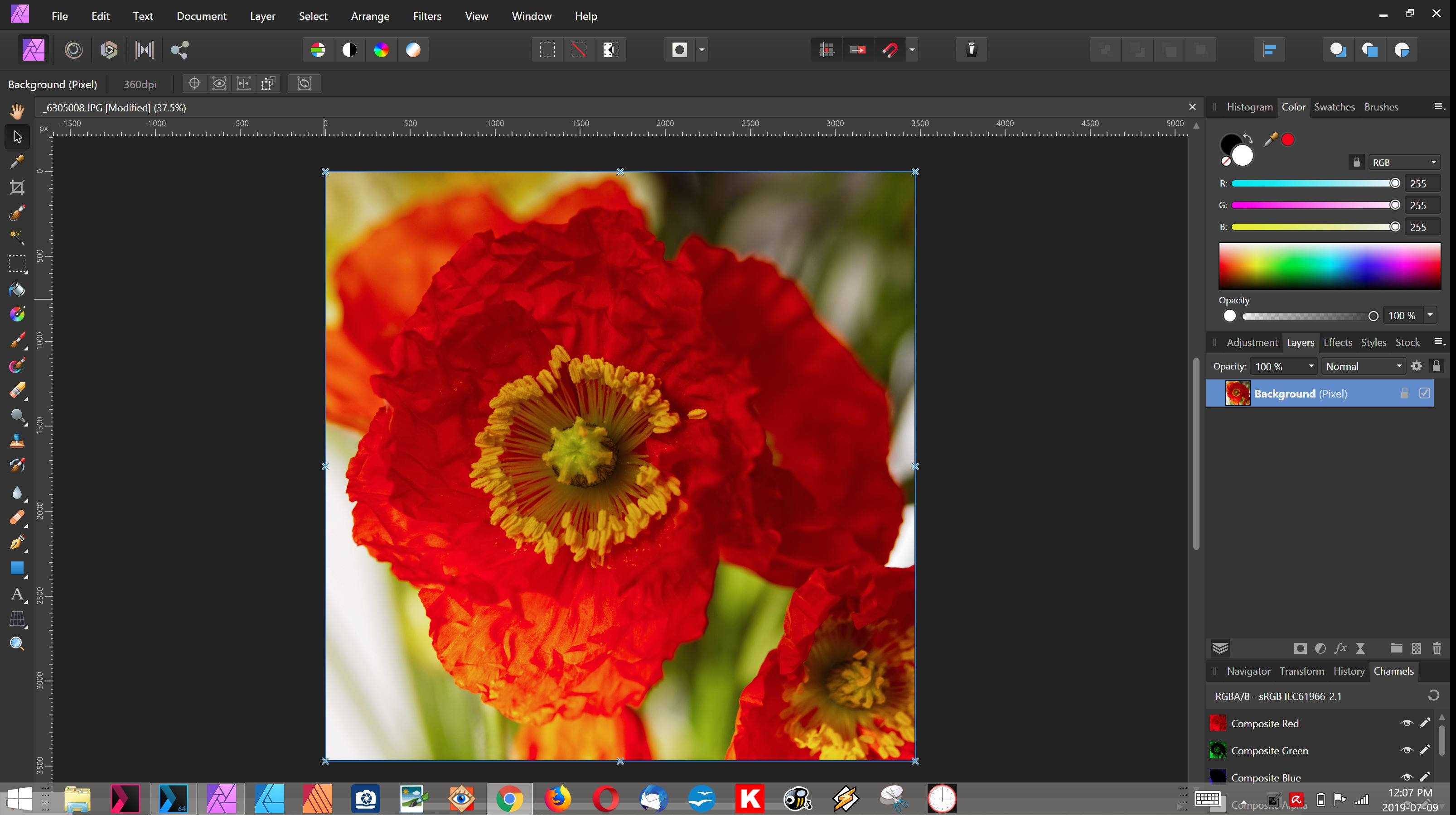 Size of Nik Effects interface in Affinity Photo - Affinity on Desktop  Questions (Mac and Windows) - Affinity | Forum