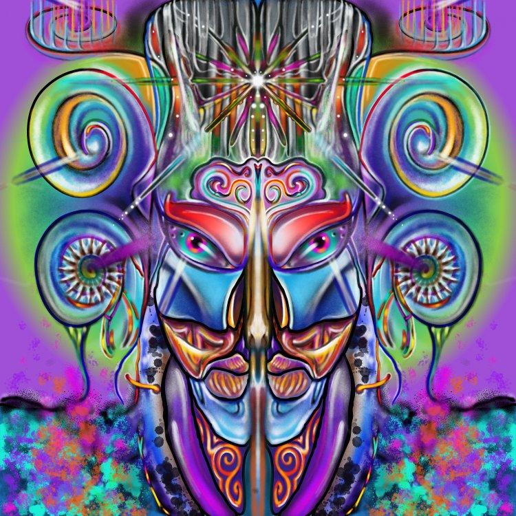 Purple Jelly paint to brain add New Master Mask of Jaru 9 20 2019 x1618.jpg