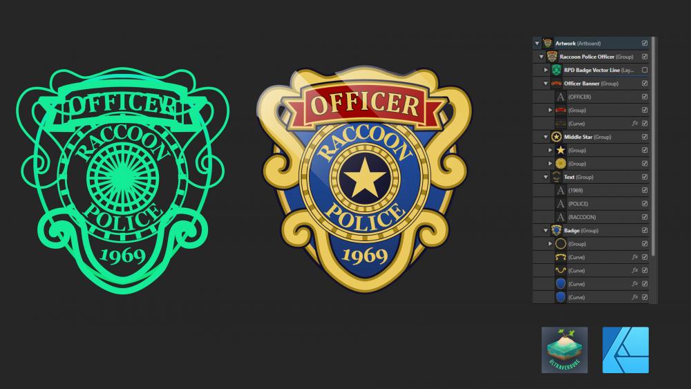RPD Officer Badge V2.png