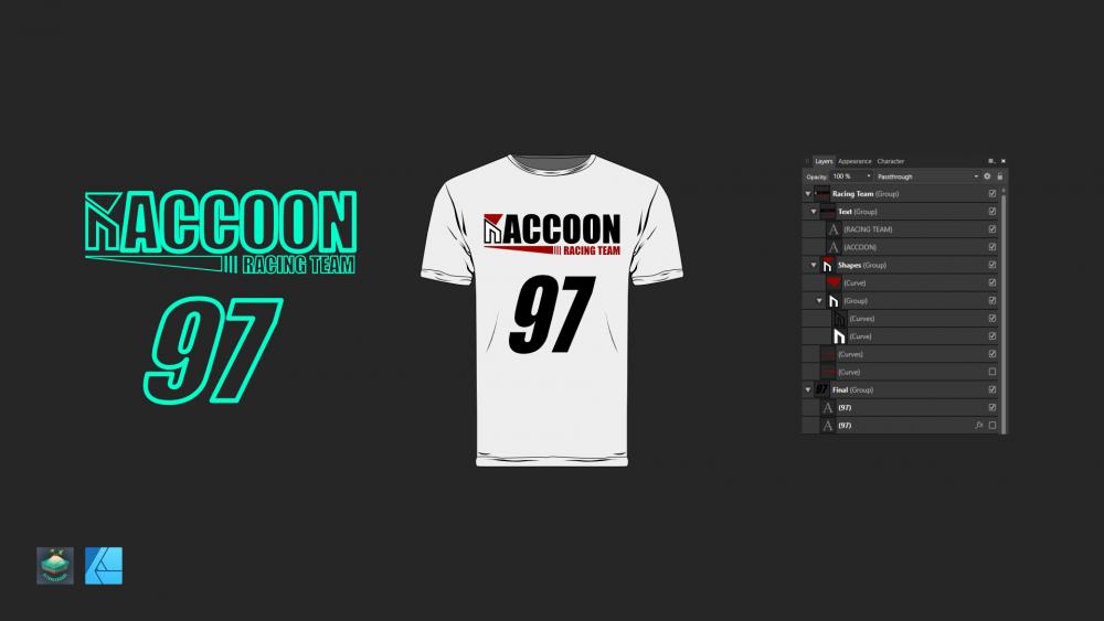 RE2 Raccoon Racing.png