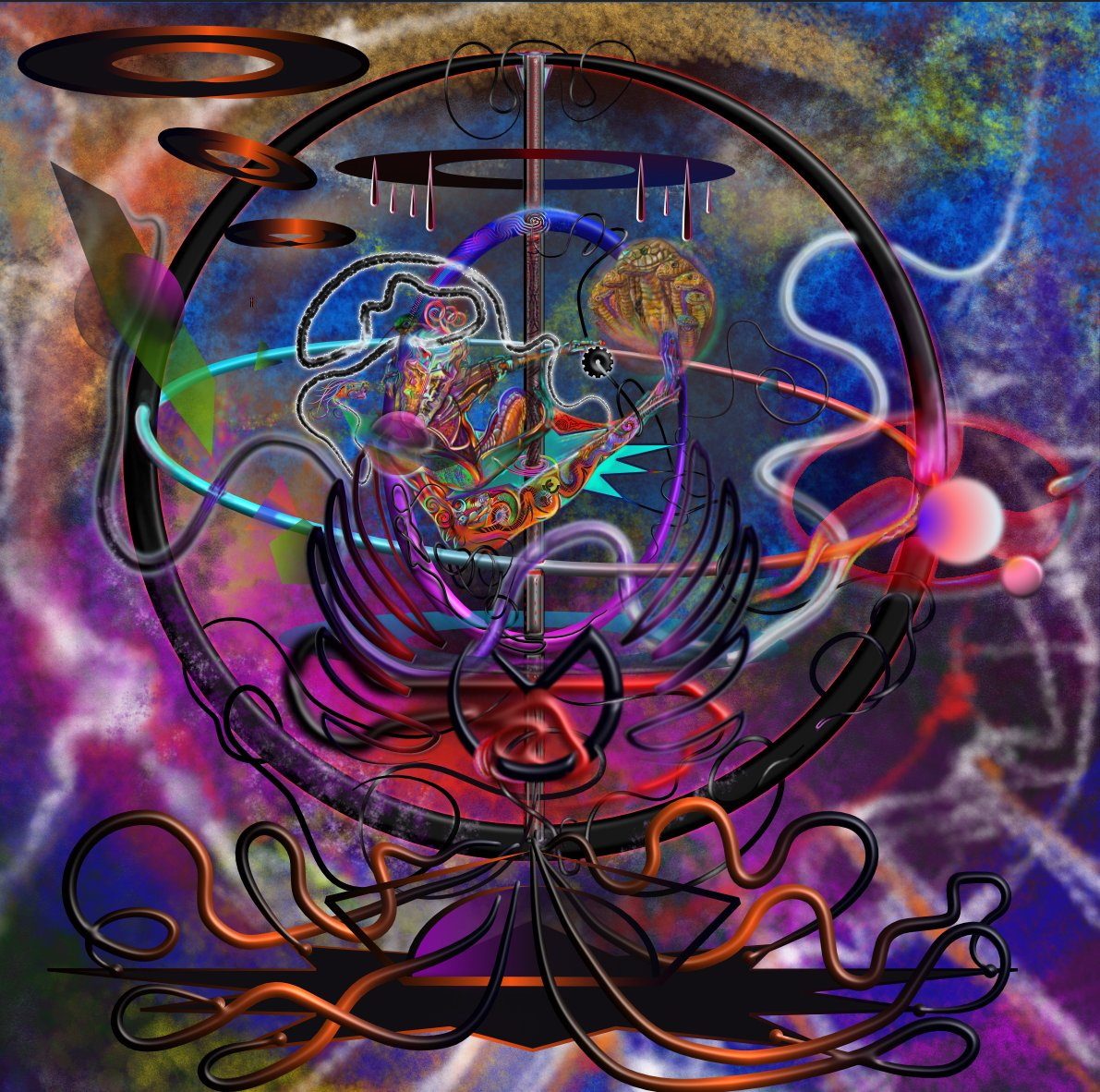 Octopus Acelerator to the Dark Matter Reciprocity infusion thruster by Doz 4 7 2020.jpg